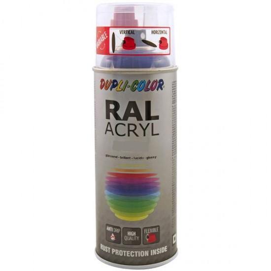 Dupli-Color Ral Σπρέι Γυαλιστερό 400ml