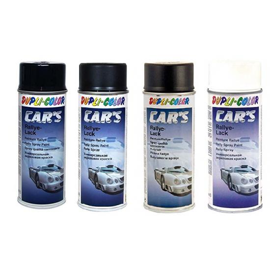 Dupli-Color Σπρέι Αυτοκινήτου Ralley 400ml