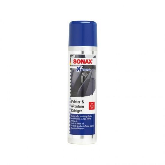 Sonax 206300 Xtreme Καθ/κό Ταπετσαρίας Αλκαντάρα 400ml