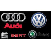 AUDI - VW - SEAT - SKODA (0)