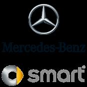 MERCEDES BENZ - SMART (0)