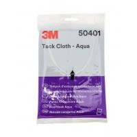 3M 50401 Κηρόπανο για υδατοδιάλυτα χρώματα AQUA 10τεμ