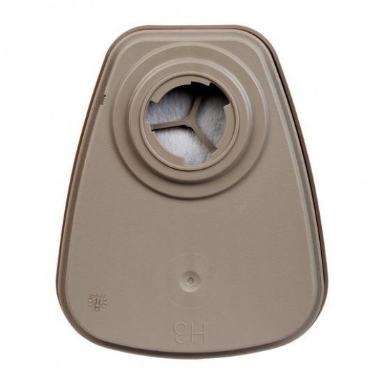 3M 6055 Φίλτρο Αερίων και Ατμών, A2 ( 2 τεμ )