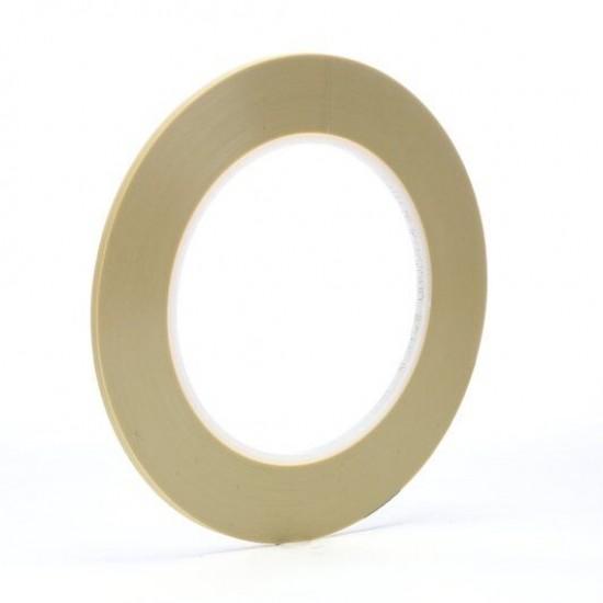 3M 6300 218 Scotch® Fine Line Tape Ταινία Διαχωρισμού 3,17mm x 54,8m
