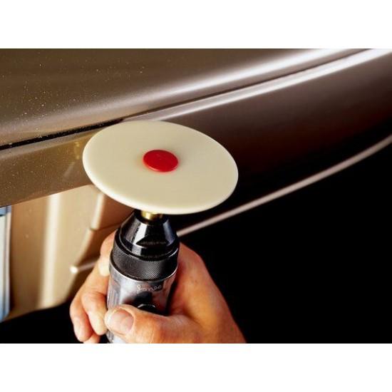 3M 7501 Δίσκος Scotch Brite για αφαίρεση κόλλας από λαμαρίνα 101,6mm