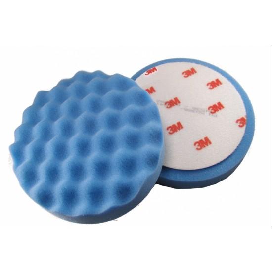 3M 50388 Perfect-It™ Ultrafine Σφουγγάρι, Μπλε, 150 mm