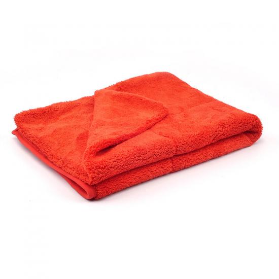 "MaxShine Πετσέτα μικροϊνών ""Big Red"" 1000gsm 50x70cm"