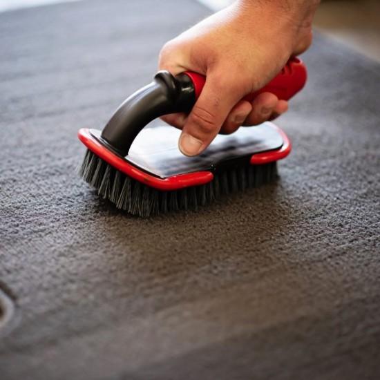 MaxShine Βούρτσα Καθαρισμού Ελαστικών και Υφασμάτων