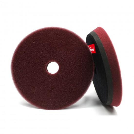 Maxshine Σφουγγάρι Κόκκινο Μεσαίο 125mm