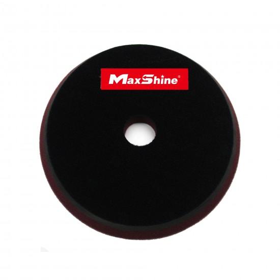 Maxshine Σφουγγάρι Κόκκινο Μεσαίο 150mm