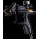 Devilbiss DV1 Clearcoat Πιστόλι Βαφής Μαύρο με Κάδο 1,3