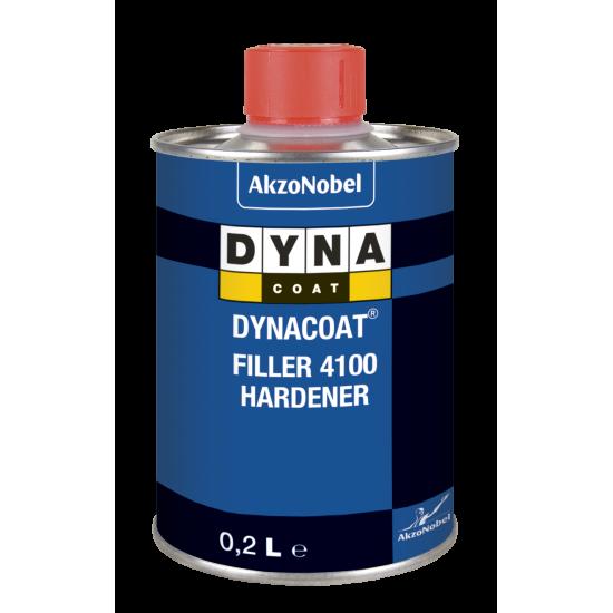 Dynacoat Σκληρυντής Filler 4100 0,2LT