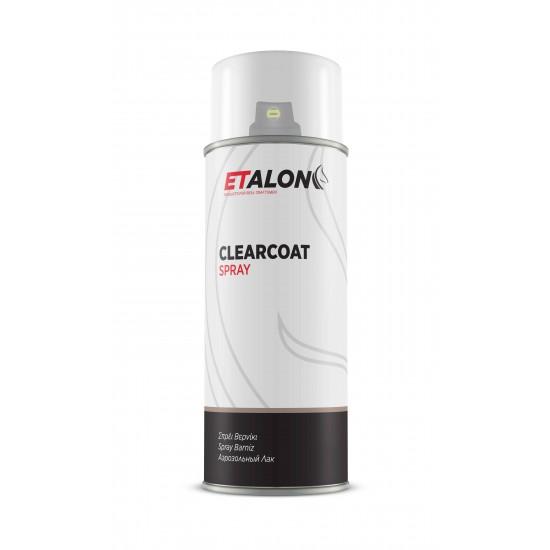Etalon ET894000-C Βερνίκι Διαφανής Σπρέι 400ml