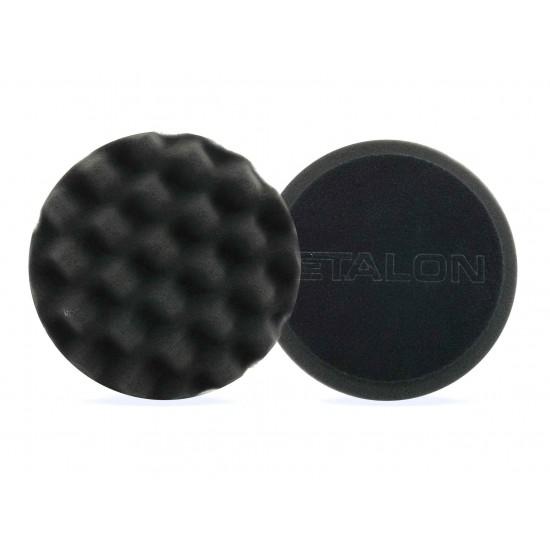 Etalon ET1502505 Μαύρο Σφουγγάρι Ανάγλυφο Μαλακό 150mm