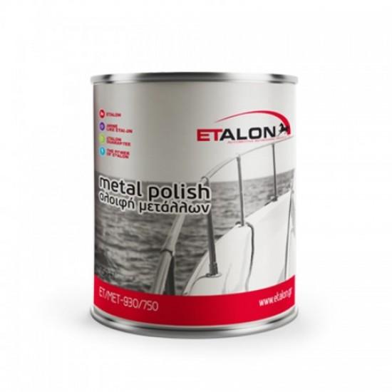 Etalon ET/MET-930/750 Αλοιφή Μετάλλων 750ml