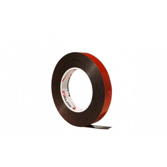 Etalon ET2100610 Μαύρη Ταινία Διπλής Όψεως 6mm x 10m