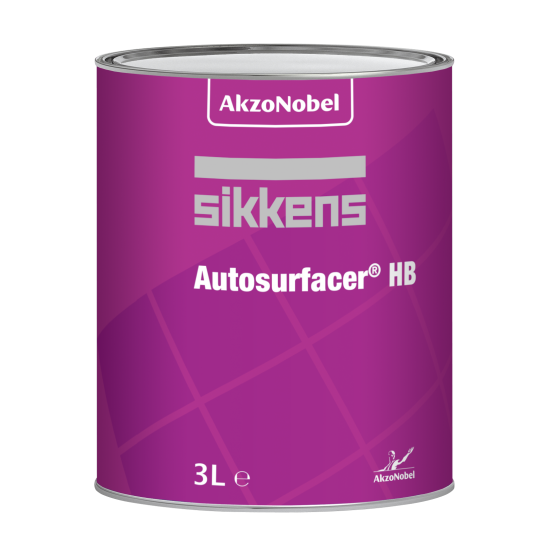 Sikkens Αστάρι Autosurfacer HB 3L