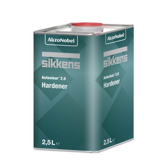 Sikkens Σκληρυντής Autoclear 2.0 Hardener 2,5L