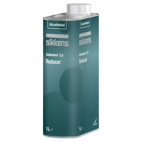 Sikkens Διαλυτικό Autoclear 2.0 Reducer (Αργό-Μεσαίο) 1L