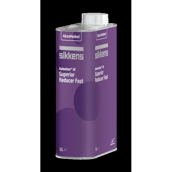 Sikkens Διαλυτικό Autoclear LV Superior Reducer (Αργό-Μεσαίο-Γρήγορο-Επιταχυντής) 1L