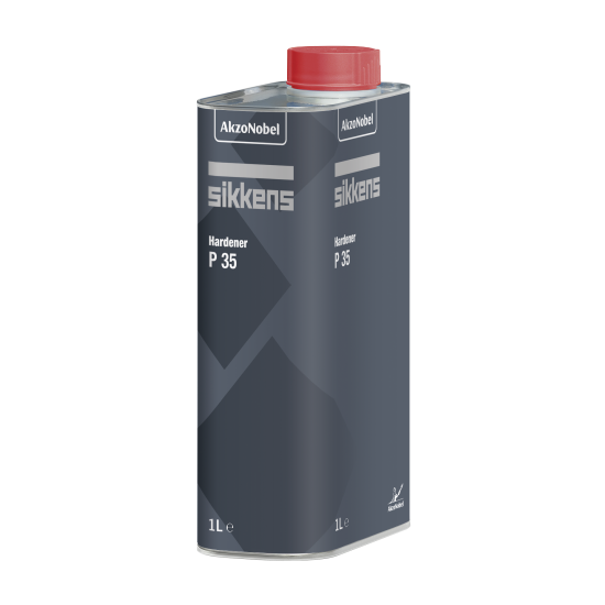 Sikkens Σκληρυντής Hardener P35 Αργός 1L