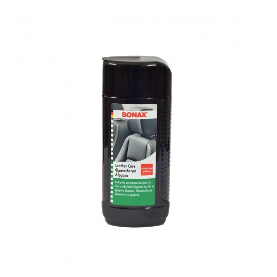 Sonax Φροντιδα για δέρμα (Προστατευτικό Συντηρητικό) 250ml
